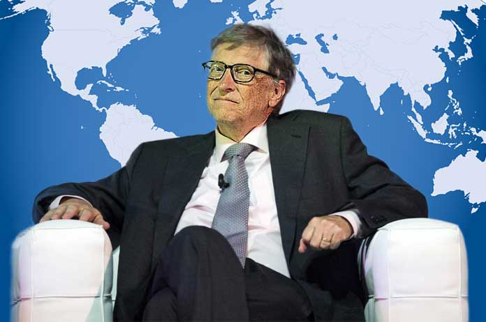 Bill Gates Thinks a Coming Disease Could Kill 30 Million People Within 6 Months