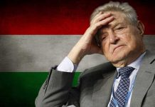 Hungary Introduces Stop George Soros Bill Effectively Forcing Out the Billionaire's Organization
