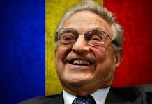 The Soros reign: a Romanian example