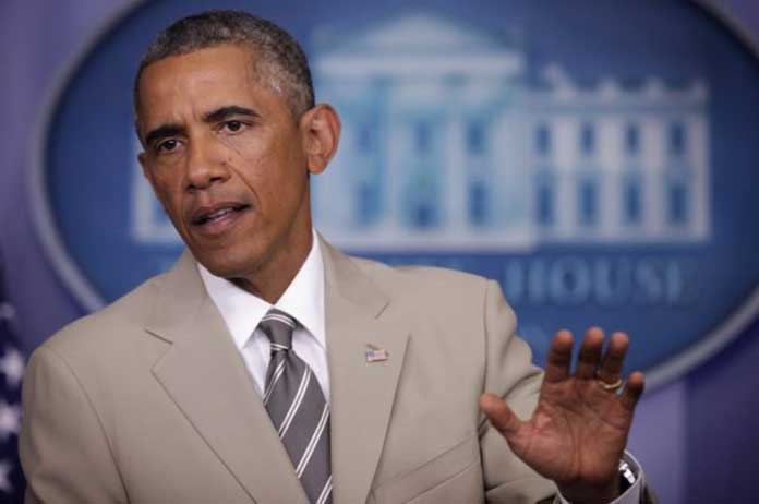 A serious mistake Read Barack Obama statement on President Trump decision to pull out of the Iran nuclear deal