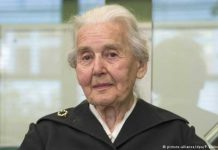 Nazi Grandma sentenced for denying Holocaust fails to show up at German prison
