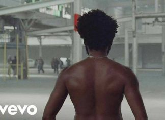 The Childish Gambino video explained