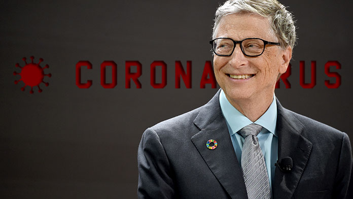 Bill Gates If I were president this is what I would do now to fight coronavirus 1